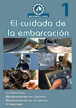 El cuidado de la embarcación (DVD 1 de la colección