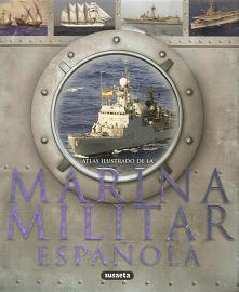 Atlas ilustrado de la Marina Militar de España