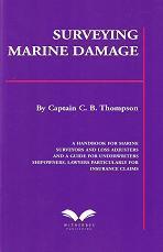 Surveying marine damage