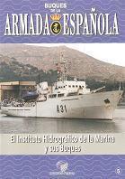 El Instituto Hidrográfico de la Marina y sus buques
