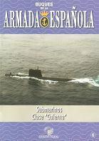 Submarinos clase