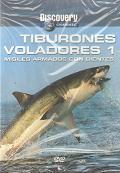 Tiburones voladores. Misiles armados con dientes (Pack 2 DVDs)