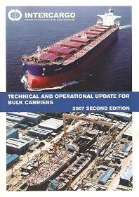 Technical and operational update for bulk carriers