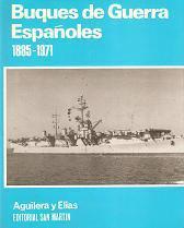 Buques de Guerra Españoles, 1885-1971