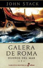 Dueños del mar I. Galera romana
