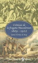 Crónicas de la fragata Macedonian, 1809-1922