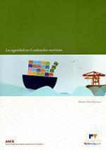 La seguridad en el contenedor marítimo