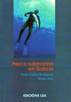 Pesca Submarina en Galicia