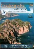 Costeando Costa Brava. Derrotero Audio Visual de la Costa Brava
