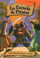 El Terrible Pirata Barba de Fuego (Vol. 3 de