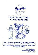 Inglés Náutico para Capitanes de Yate