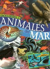 Enciclopedia de animales del mar