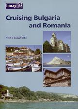 Cruising Bulgaria and Romania