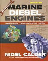 Marine diesel engines. Maintenance, troubleshooting and repair