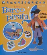 Crea tu... Barco Pirata