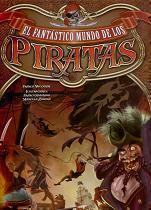 El Fantástico Mundo de los Piratas
