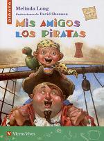 Mis Amigos los Piratas