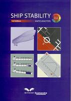 Ship Stability for Mates/Masters