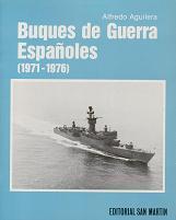 Buques de Guerra Españoles, 1971-1976