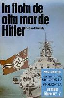 La Flota de Alta Mar de Hitler