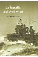 La Batalla del Atlántico