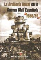 La Artillería Naval en la Guerra Civil Española