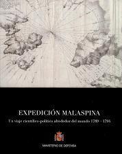 Expedición Malaspina. Un Viaje Científico-Político alrededor del Mundo. 1789-1794