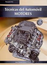 Técnicas del Automóvil. Motores