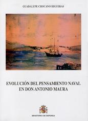 Evolución del Pensamiento Naval en Don Antonio Maura