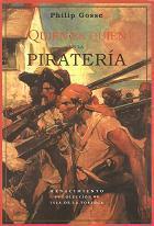 Quién es Quién en la Piratería
