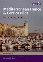Mediterranean France & Corsica Pilot