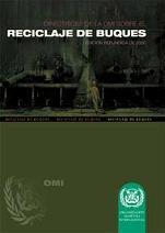 Directrices de la OMI sobre el Reciclaje de Buques. I685S