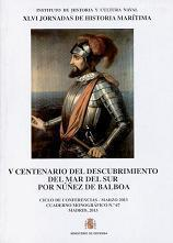 V Centenario del Descubrimiento del Mar del Sur por Núñez de Balboa