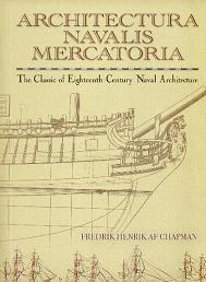 Architectura Navalis Mercatoria. The Classic of Eighteenth-Century Naval Architecture