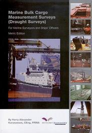 Marine Bulk Cargo Measurement Surveys (Draught Surveys)