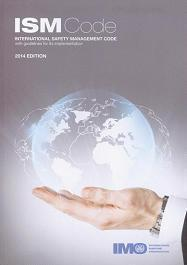 ISM Code. International Safety Management Code with Guidelines for its Implementation. IC117E