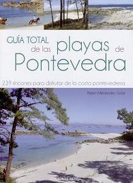 Guía Total de las Playas de Pontevedra