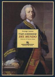 Viaje Alrededor del Mundo (del 1740 al 1744)