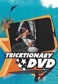 Tricktionary DVD