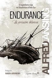 Endurance. La Prisión Blanca