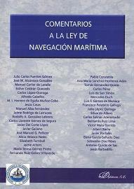Comentarios a la Ley de Navegación Marítima