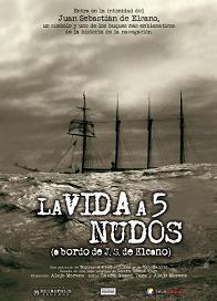 La Vida a 5 Nudos (a Bordo de J.S. de Elcano)