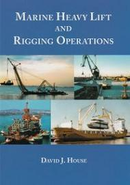 Marine Heavy Lift and Rigging Operations