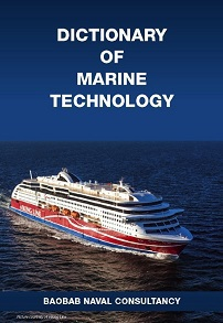 Dictionary of Marine Technology