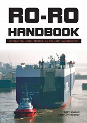 Ro-Ro Handbook. A Practical Guide to Roll-On Roll-Off Cargo Ships