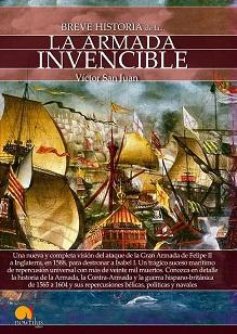 Breve Historia de... la Armada Invencible