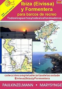 Ibiza (Eivissa) y Formentera para Barcos de Recreo