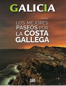 Galicia. Los mejores paseos por la costa gallega.