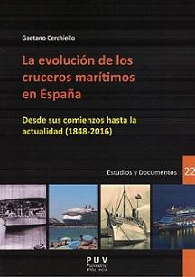 La Evolución de los Cruceros Marítimos en España