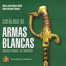 Catálogo de Armas Blancas